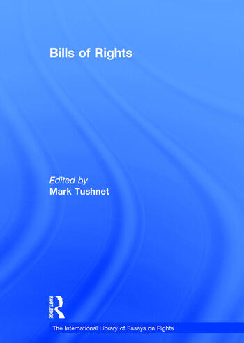 Bills of Rights book cover