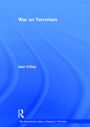 War on Terrorism book cover