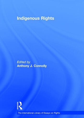 Indigenous Rights book cover