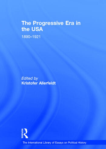 an introduction to the history of progressive era in american history