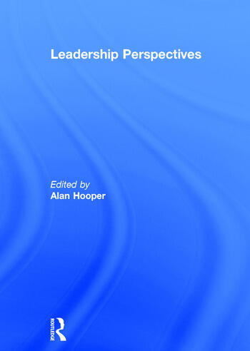 Leadership Perspectives book cover