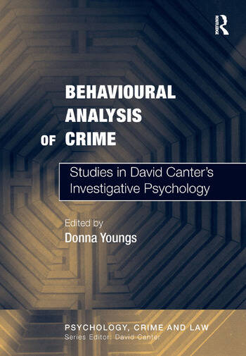 an analysis of crimes Crime analysis is not a new concept, as police officers have searched for ways to discover patterns and similarities between incidents for years furthermore, crime analysis has become a progressively common component in many police organizations.