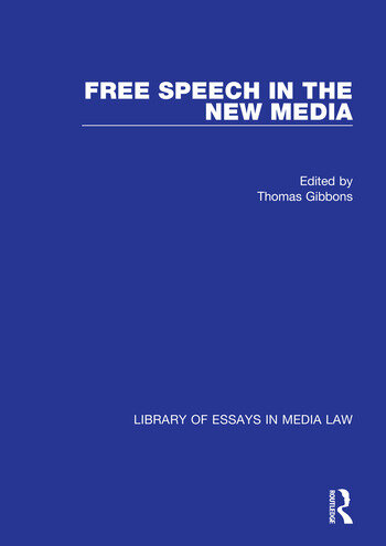 free speech in the digital world Earlier free speech theories concerned with democratic deliberation were adapted to the twentieth century world of broadcast media, in which only a relatively few people controlled access to mass communication.