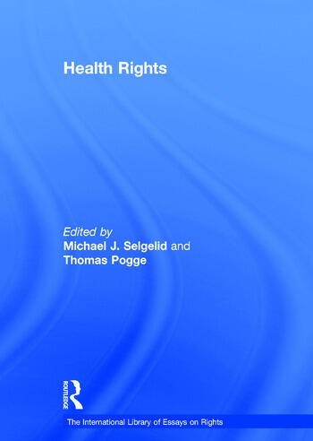 Health Rights book cover