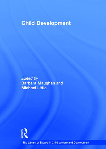 Child Development book cover