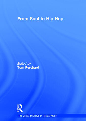 From Soul to Hip Hop book cover