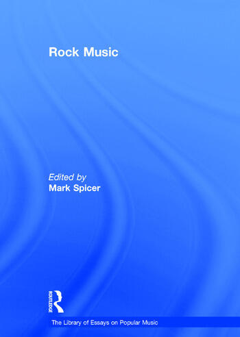 Rock Music book cover
