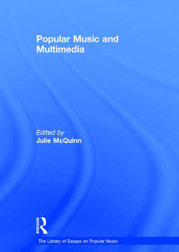 Popular Music and Multimedia book cover