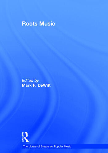Roots Music book cover
