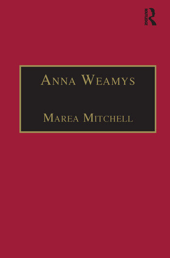Anna Weamys Printed Writings 1641–1700: Series II, Part Three, Volume 7 book cover