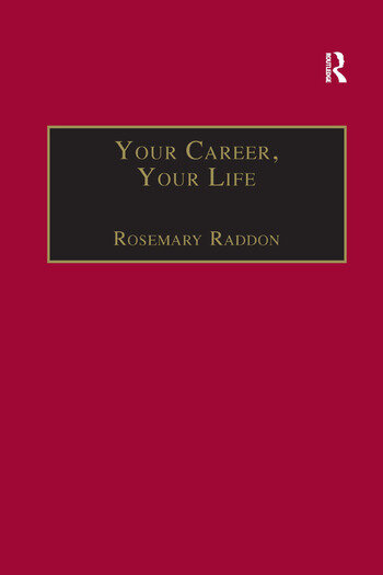 Your Career, Your Life Career Management for the Information Professional book cover