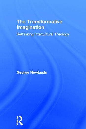 The Transformative Imagination Rethinking Intercultural Theology book cover