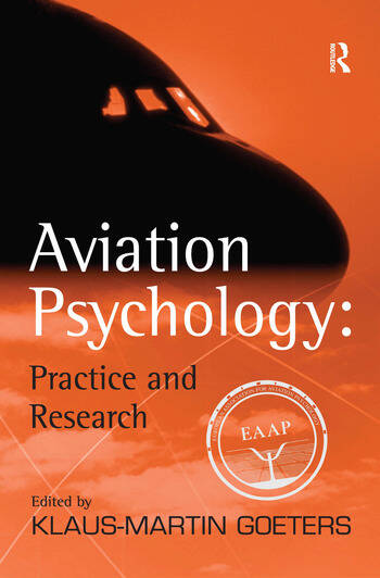 Aviation Psychology: Practice and Research book cover