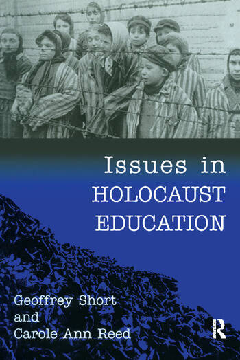Issues in Holocaust Education book cover