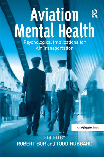 Aviation Mental Health Psychological Implications for Air Transportation book cover