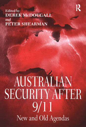 Australian Security After 9/11 New and Old Agendas book cover