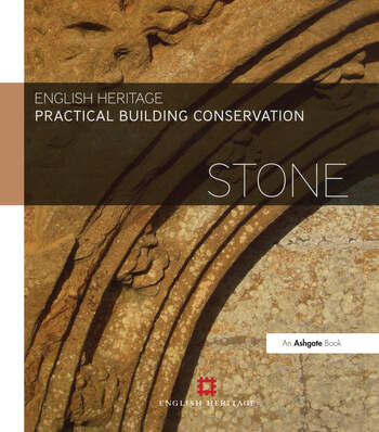 Practical Building Conservation: Stone book cover