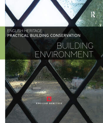 Practical Building Conservation: Building Environment book cover