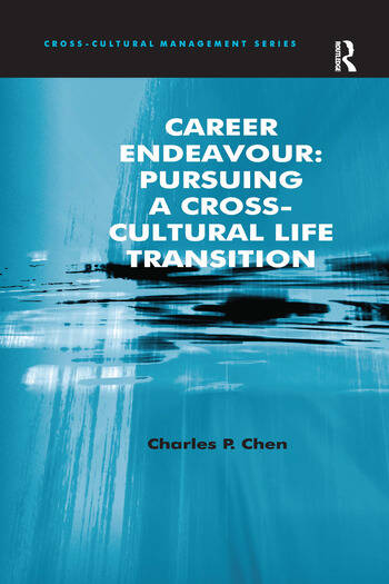 Career Endeavour: Pursuing a Cross-Cultural Life Transition book cover