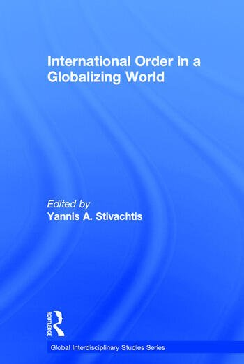 International Order in a Globalizing World book cover