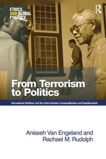 From Terrorism to Politics book cover