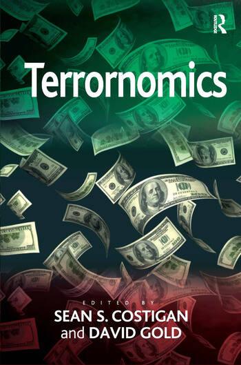 Terrornomics book cover