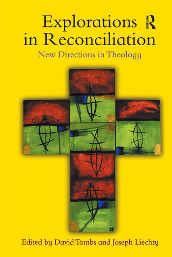 Explorations in Reconciliation New Directions in Theology book cover