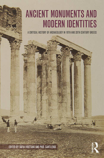 Modern Architecture A Critical History ancient monuments and modern identities: a critical history of