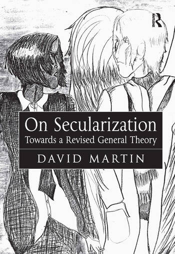On Secularization Towards a Revised General Theory book cover