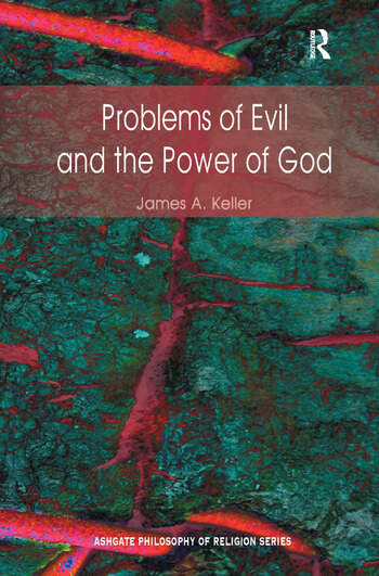 Problems of Evil and the Power of God book cover