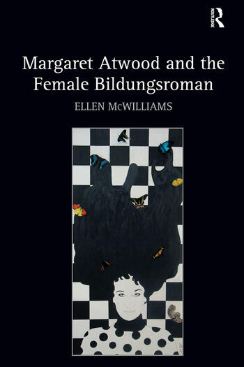 Margaret Atwood and the Female Bildungsroman book cover