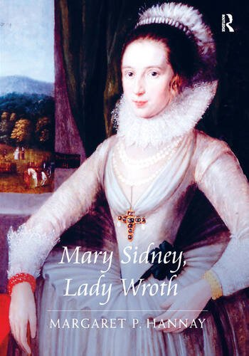 Mary Sidney, Lady Wroth book cover