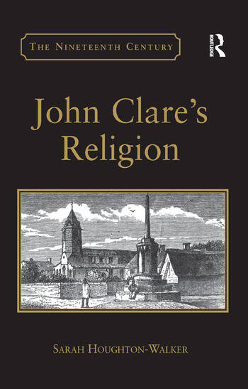 John Clare's Religion book cover