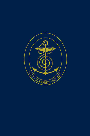 Naval Courts Martial, 1793-1815 book cover