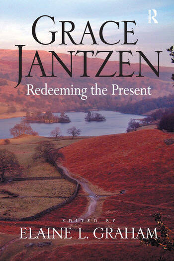 Grace Jantzen Redeeming the Present book cover