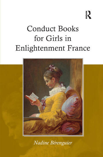 Conduct Books for Girls in Enlightenment France book cover