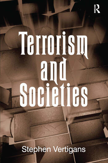 Terrorism and Societies book cover
