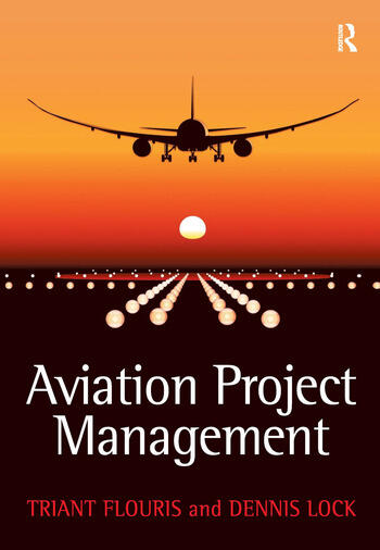 Aviation Project Management book cover