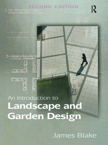 An Introduction to Landscape and Garden Design book cover