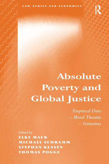 global justice seminal essays pogge