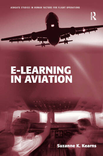 e-Learning in Aviation book cover