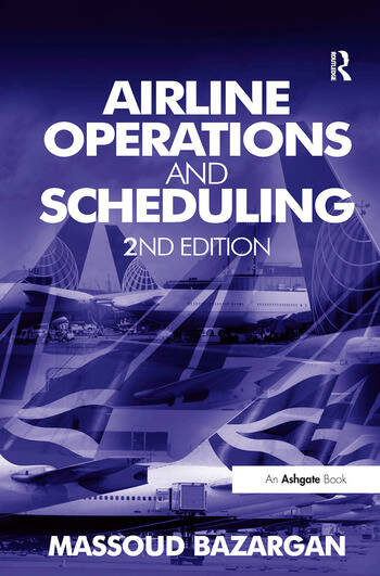 Airline Operations and Scheduling book cover