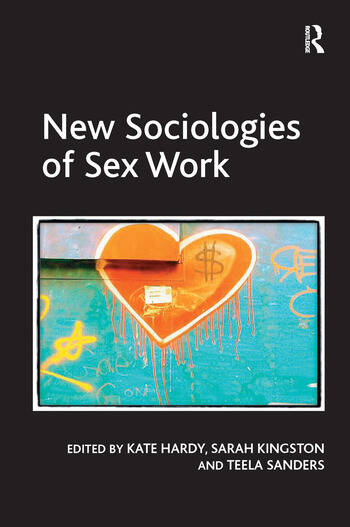 New Sociologies of Sex Work book cover