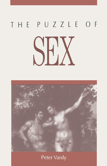 The Puzzle of Sex book cover