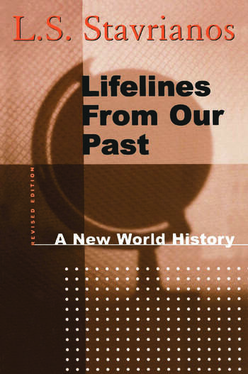 Lifelines from Our Past book cover
