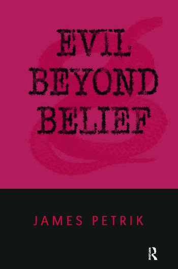 Evil Beyond Belief book cover