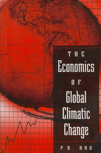The Economics of Global Climatic Change book cover