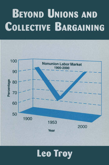 Beyond Unions and Collective Bargaining book cover