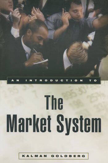 An Introduction to the Market System book cover