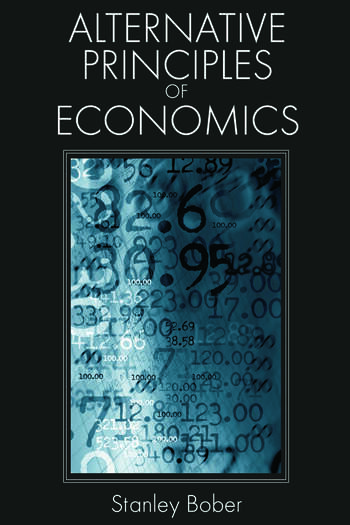 Alternative Principles of Economics book cover